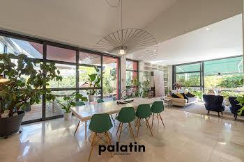 Appartement 8 pièces 368 m2
