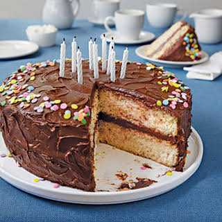 10 Best Low Fat Low Sugar Birthday Cake Recipes