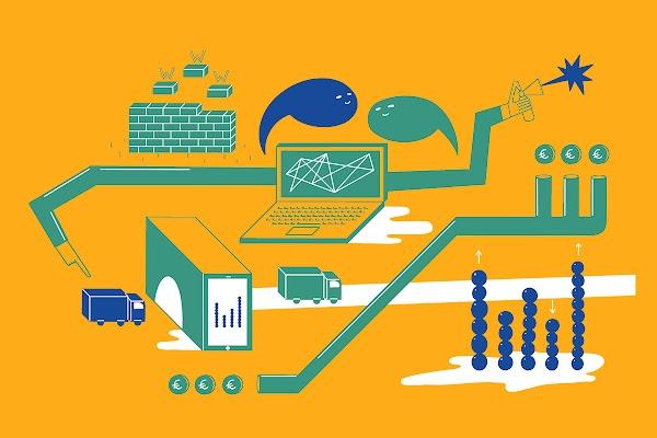 Wegweiser zur Digitalisierung des Handels