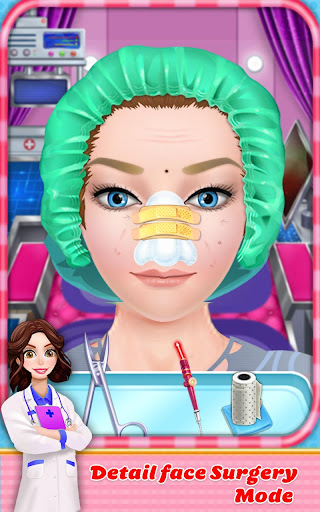 Real Surgery Doctor Game-Free Operation Games 2020 3.0.01 screenshots 2