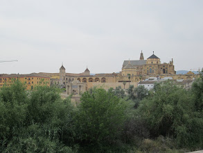 Photo: Another view of the city of Córdoba.