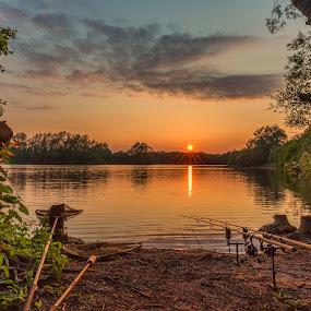 by Chris Williams - Landscapes Sunsets & Sunrises