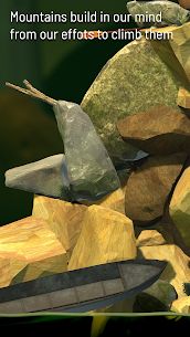 Getting Over It with Bennett Foddy V1.9.3 FULL APK – FULL VERSION 4