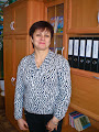 Photo: Білка Ірина Михайлівна