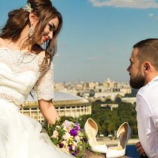 Wedding photographer Oleg Mamontov (olegmamontov). Photo of 18.09.2018