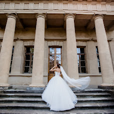 Wedding photographer Anna Zamsha (AnnaZamsha). Photo of 26.10.2015