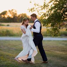 Wedding photographer Joey Rudd (joeyrudd). Photo of 20.10.2018