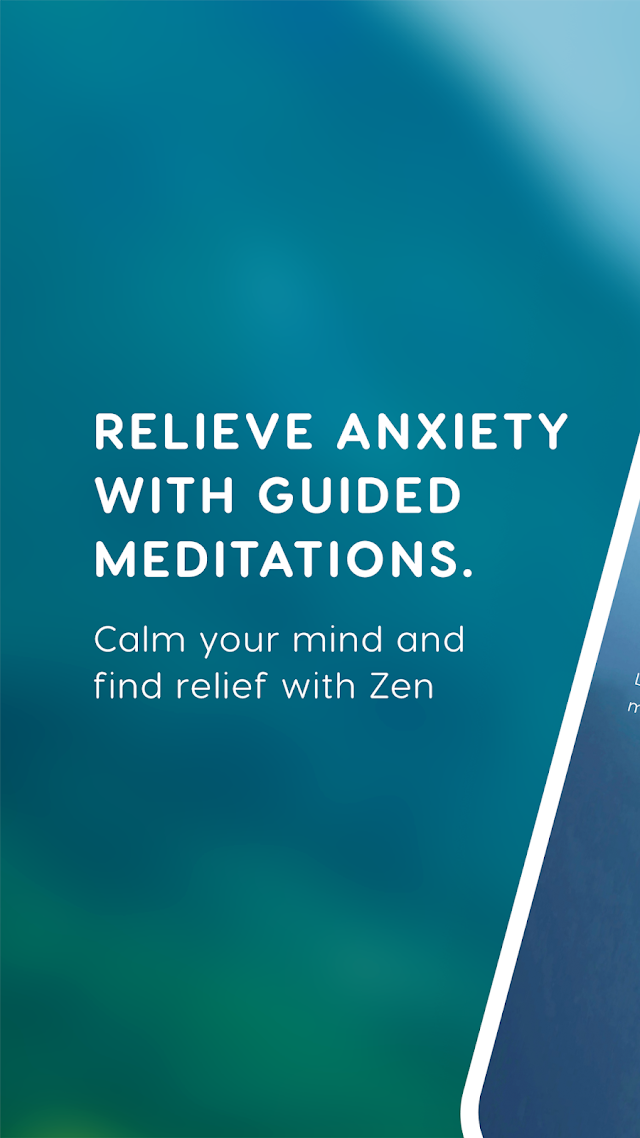 Zen - Relax and Meditations v3.3.6 [Subscribed]