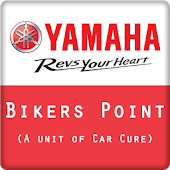 Yamaha Bikers Point