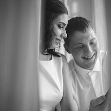 Wedding photographer Anastasiya Kushmenceva (kush-photo). Photo of 03.05.2018