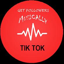 Famous For TIKTOK Musically Likes & Follower liker 1 0