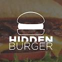Hidden Burger icon