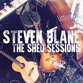 The Shed Sessions (feat. Luba Dvorak & Kevin Hailey)