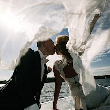 Wedding photographer Anastasiya Mikhaylina (mikhaylina). Photo of 15.07.2016