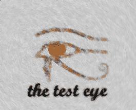 The Test Eye