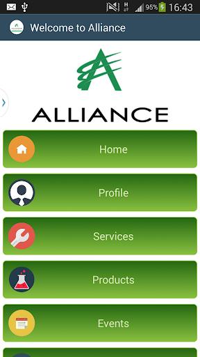 Alliance India