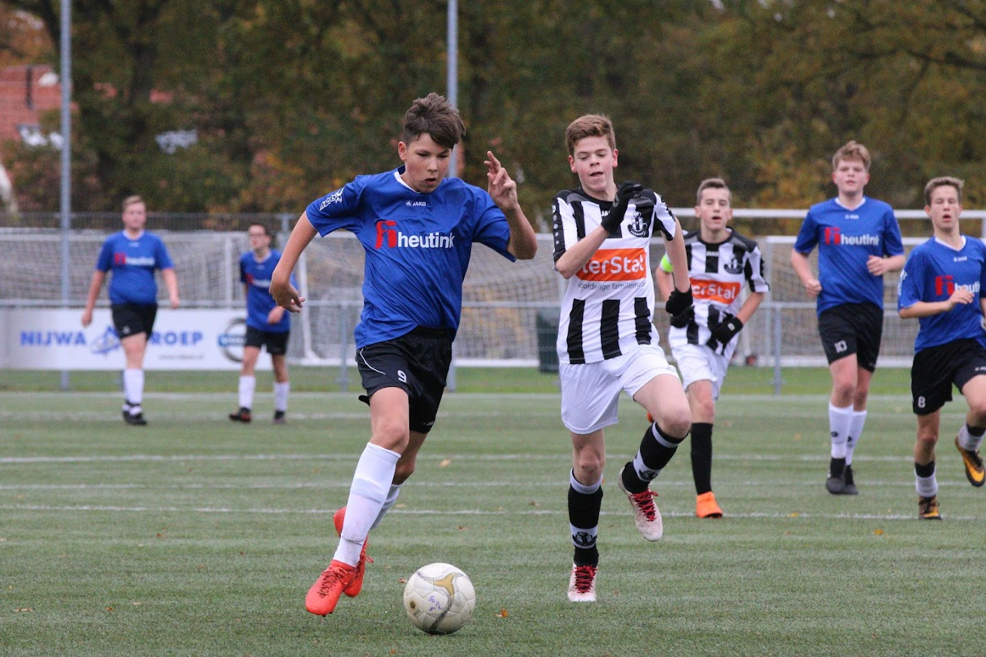 fefbef1ef05 Foto's SVZW JO15-3 – avc Heracles JO15-3 | 6-1 | 10-11-2018 | SVZW