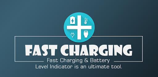 Приложения в Google Play – Fast Charging & <b>Battery</b> Level <b>Indicator</b>