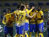 Playoffs 2: le six pour l'Union qui s'impose à Mouscron