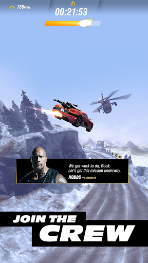 Fast & Furious Takedown 1.8.01 screenshots 3