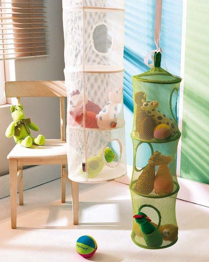 diy toy storage ideas