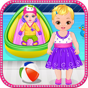 Baby Sally Newborn Brother for PC and MAC