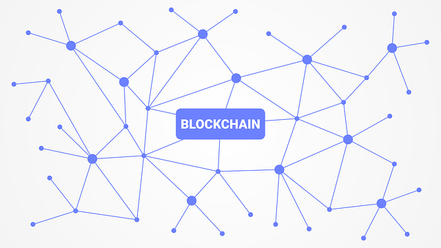 The blockchain contains digital blocks with all kinds of information regarding your transactions