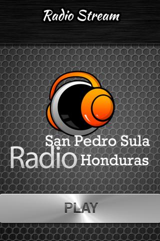 Radio San Pedro Sula Honduras
