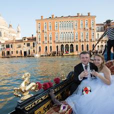 Wedding photographer Octavian Micleusanu (micleusanu). Photo of 19.04.2018