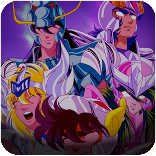Saint's of Seiya Wallpapers