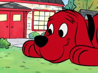 Clifford the Big Red Dog - Movies & TV on Google Play