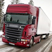 Wallpapers Scania R Series