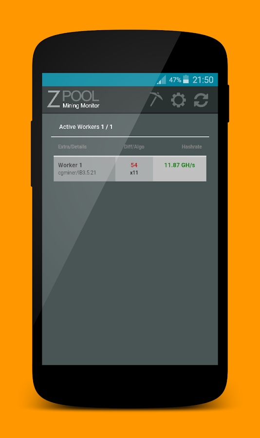 Zpool Balance Monitor