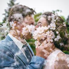 Wedding photographer Yuliya Pandina (Pandina). Photo of 02.05.2018
