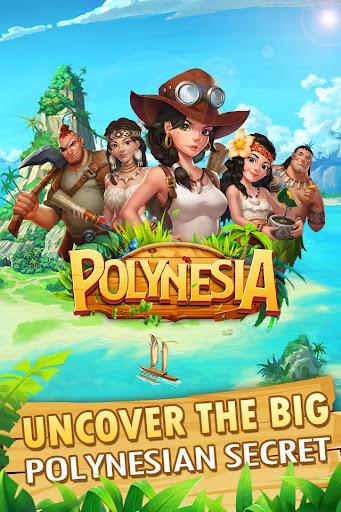 Polynesia Adventure apkdebit screenshots 1