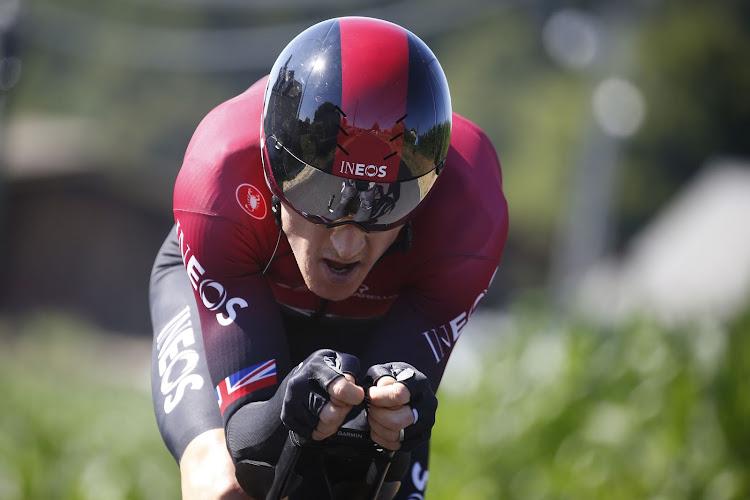 """Ex-winnaar Tour de France wil opnieuw wedstrijden rijden, maar: """"Er zijn belangrijkere dingen in het leven"""""""