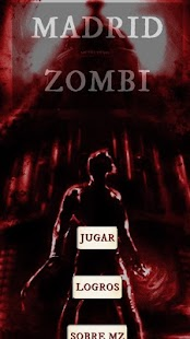 Madrid Zombi- screenshot thumbnail