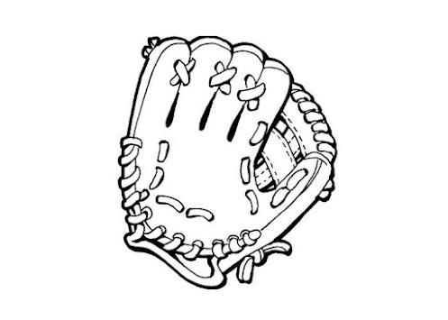 libro para colorear de beisbol Descargar la versión más reciente ...