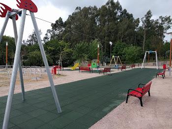 Parque infantil de San Pedro
