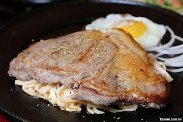 午食5分鐵板牛排 朴子店