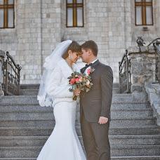 Wedding photographer Kristina Beyko (KBeiko). Photo of 02.04.2016