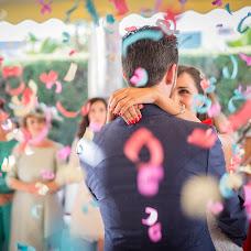 Wedding photographer Eva maria garcia Joseva (garcamarn). Photo of 10.01.2017