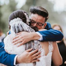 Wedding photographer Alex y Pao (AlexyPao). Photo of 23.08.2018