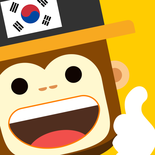 Learn Korean with Master Ling Icon