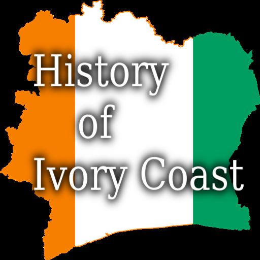History of Ivory Coast APK