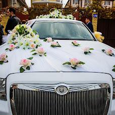 Wedding photographer Denis Krasnenko (-DK-). Photo of 26.08.2016