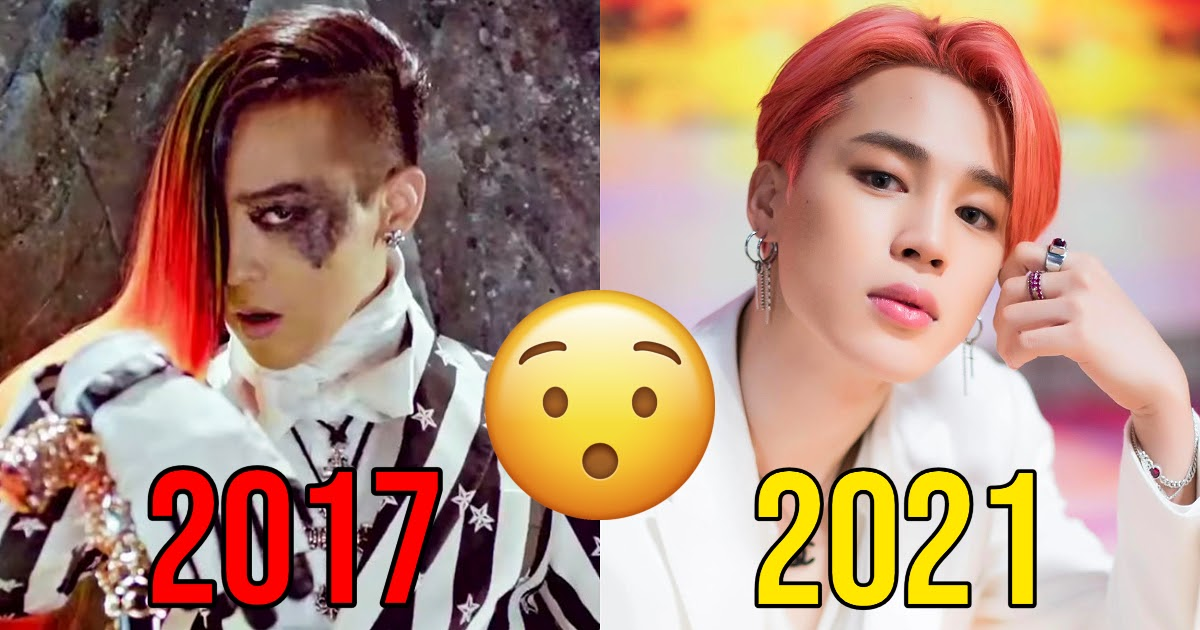 In Just Four Years, This Is How Much The Top 25 Most-Viewed K-Pop Boy Group MVs Have Changed