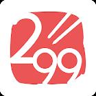 299 icon