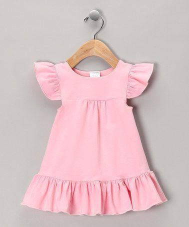 Инструменты для пошива платья для девочки