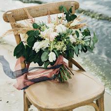 Wedding photographer Irina Kudin (kudinirina). Photo of 25.03.2017
